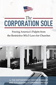 The Corporation Sole (English Edition) di [Kenny-Greenwood, Joshua]