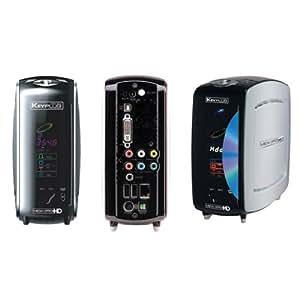 Keyplug Disque dur Multimédia DTS avec lecteur DVD et Dvix intégré 500Go Ethernet USB2.0