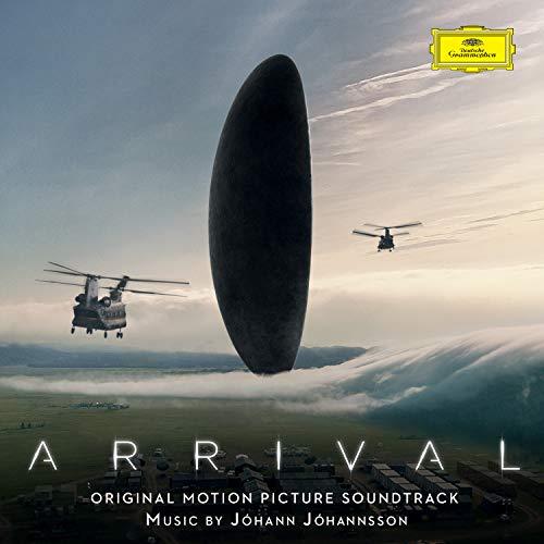 Arrival - Original Motion Picture Soundtrack [Vinyl LP]