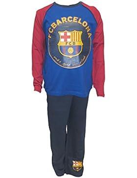 Pijama del FC Barcelona Fútbol Club