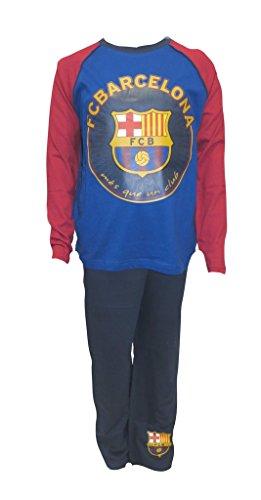 FC Barcelona Fútbol Club pijama