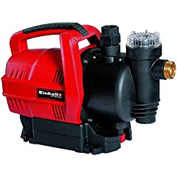 Einhell GC-AW 6333 Pompe d'arrosage automatique 3,6 bar 20 L