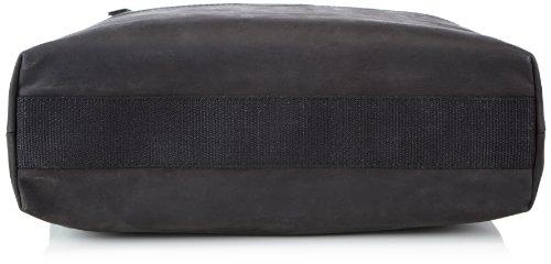 Strellson  Hunter Tote, sacs à main homme Schwarz (black 900)