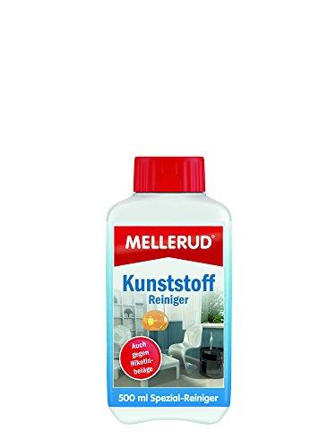 MELLERUD Kunststoff Reiniger 0,5 L, 2001000233