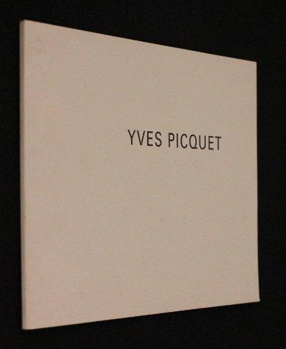Yves Picquet, peintures 1992-1997