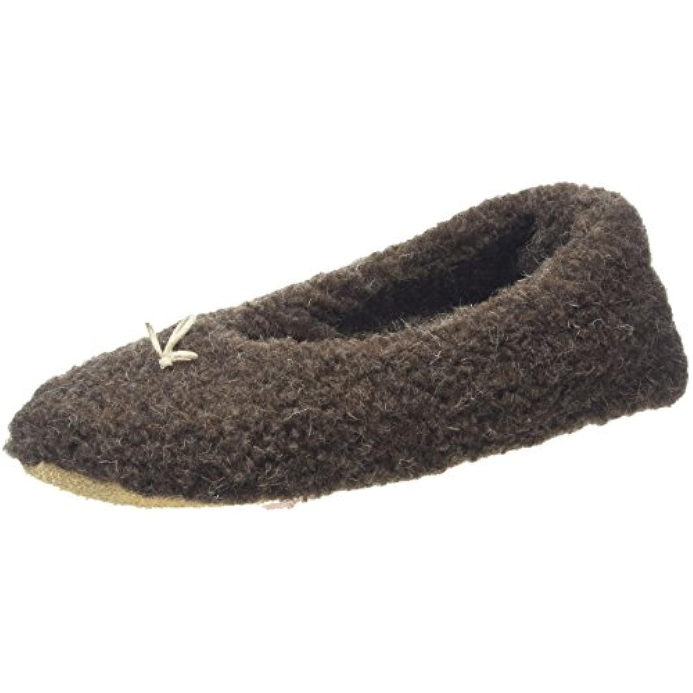 Woolsies Viola, Femme Chaussons Bas Femme Viola, - B01HP1UC6S - 6ee2d3
