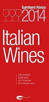 Italian Wines 2014 par [AA.VV.]