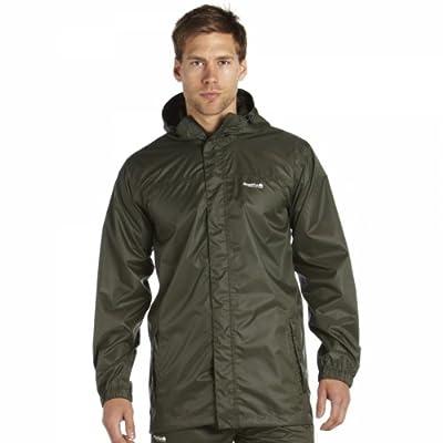 Regatta Pack-It Regenjacke für Herren von Regatta - Outdoor Shop