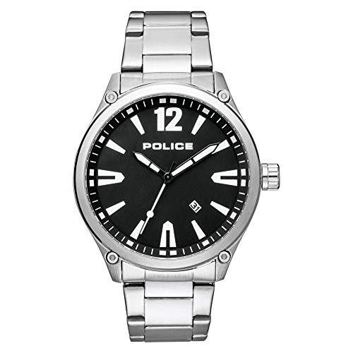 Reloj Police para Unisex Adultos PL15244JBS.02M