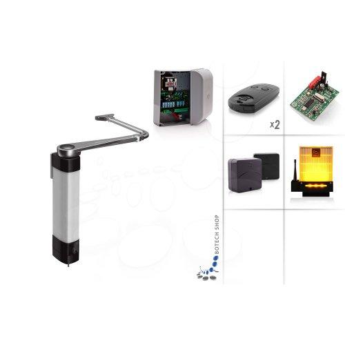 elektrisches fluegeltor Drehtorantrieb CAME STYLO/1 (Set L)