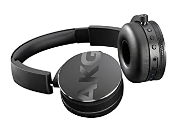 AKG Y50BTBLK Bluetooth Kulaklık
