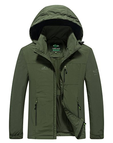 senlin-mens-lightweight-waterproof-hooded-outdoor-windproof-jacket-coat-xxxx-largearmy-green