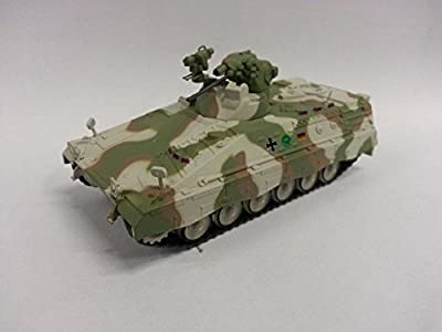 Spz Marder 1a2 Bw 1:72 Panzer 1:72 Fertigmodell von IXO/ALTAYA/ATLAS