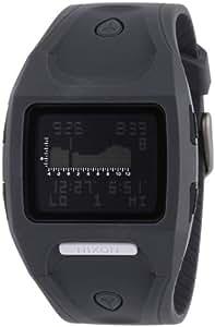 Nixon Herren-Armbanduhr Digital Plastik A530145-00