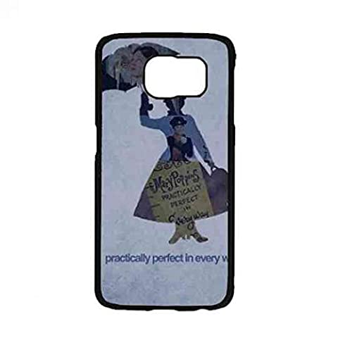 Coque Samsung S7 Coque shell, Musical Comedy Mary Poppins Case