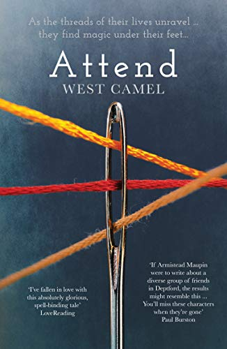 Attend (English Edition) -