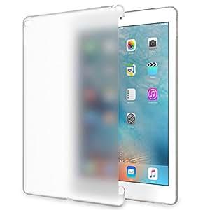 MoKo lysb017130jiq-electrncs 12.9Coque Transparent Étui pour tablette