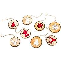Suchergebnis Auf Amazonde Für Baumscheiben Weihnachten