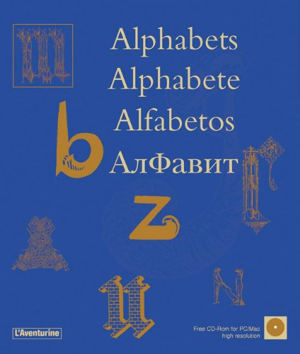 Alphabets (Ornamental Design Ornamental Design)