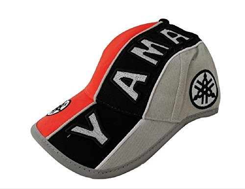 Yamaha Madprice Cappello YAMAHA RACING Beretto Taglia U