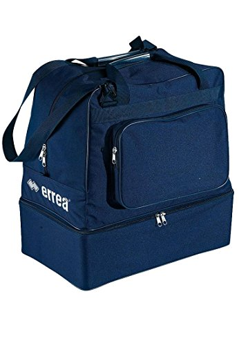 Errea Sporttasche Basic blau blau (Schuhe Reebok Kid Basketball)
