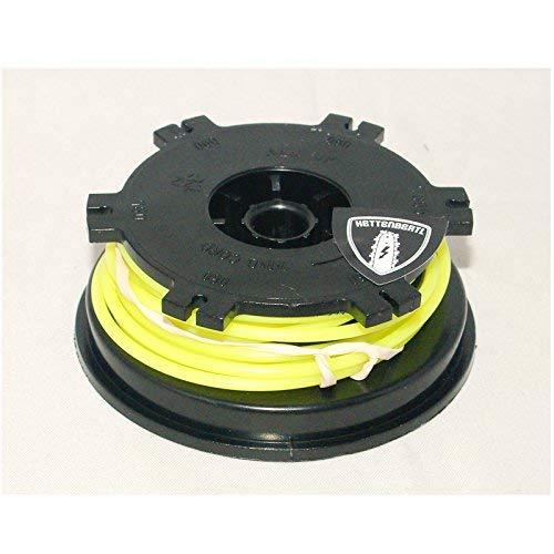 Bobina de cable para cortabordes apto para Homelite i630cd/i730ccb libre  Schneider
