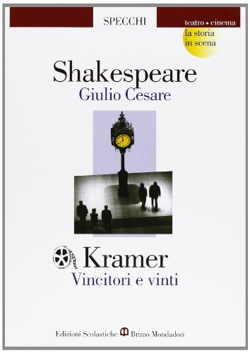 Giulio Cesare-Vincitori e vinti
