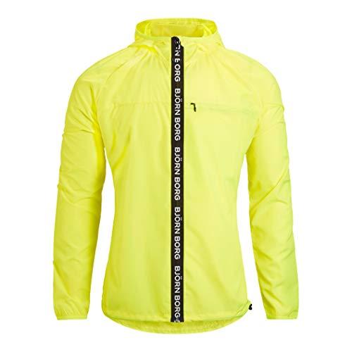 Preisvergleich Produktbild Björn Borg Herren Aimo Wind Jacket S