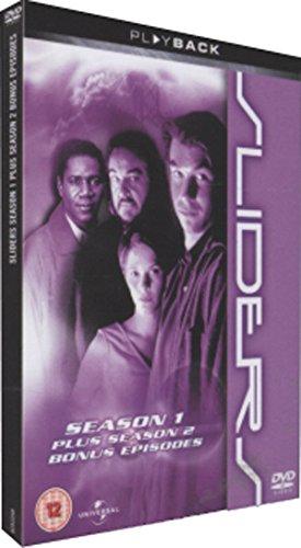 Series 1, Vols. 1-3