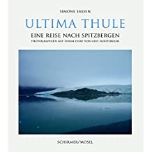 Ultima Thule: A Journey from Spitzbergen