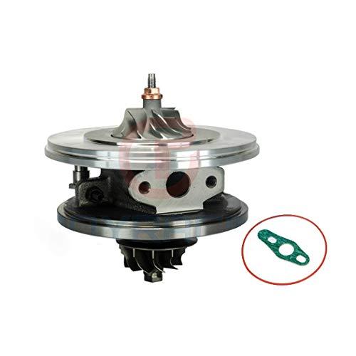 Y&Jack Motor Turbolader Turbolader Bewegung für GT1544V Peugeot Citroen (Jack Motor)