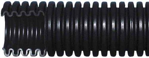 Preisvergleich Produktbild Fränkische Kunststoff-Wellrohr leicht 40,0x31,5mm FBY-EL-F 40 sw