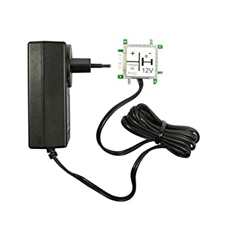Allnet Experimentier-Set Brick´R´Knowledge 12V power supplyadapter 123008
