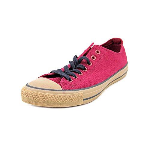 Converse Chuck Taylor All Star Canvas OX Schuhe, EUR: 44, Oxheart/Gum