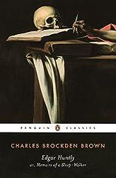 Edgar Huntly: Or, Memoirs of a Sleepwalker (Classics) by Charles Brockden Brown (1988-04-28)