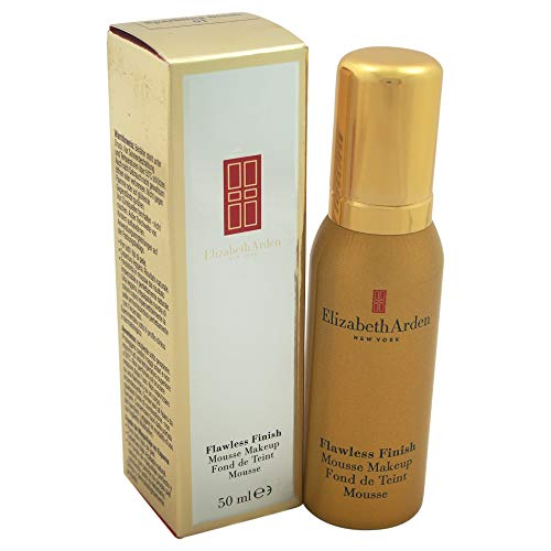 Elizabeth Arden Flawless Finish Mousse Makeup, Sparkling Blush, 40 g -