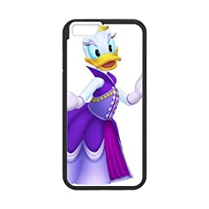 Mickey's Twice Upon a Christmas iPhone 6 4.7 Inch Cell Phone Case Black H7902635