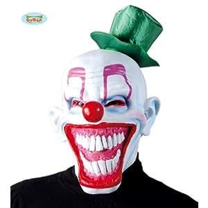 Masque clown maléfique HALLOWEEN