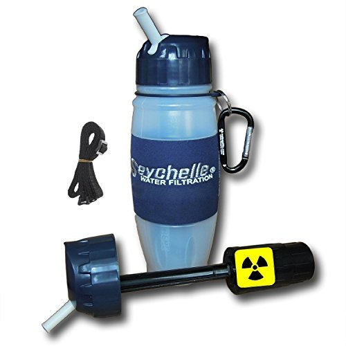 water bottle with filtration system portable filter removes radiation nuclear contaminants u0026 portable water filter system r68 portable