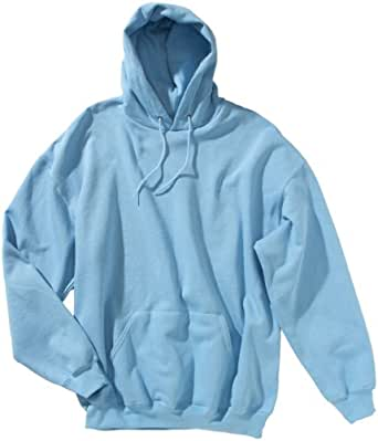 Fruit of the Loom Classic Hooded Sweat Blau,S S,Blau