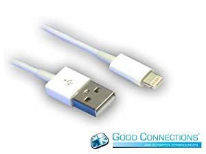 Good Connections Anschlusskabel Apple 8-Pin auf USB 2.0