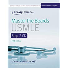 ‏‪Master the Boards USMLE Step 2 CK‬‏