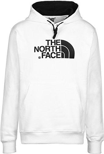 The North Face Herren Drew Peak Kapuzenpullover Mehrfarbig