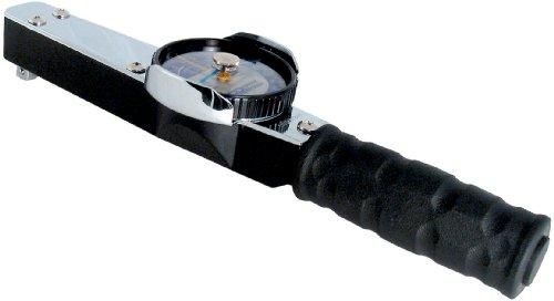 CDI, Drehmoment 1/4-Zoll-Drive Memory Nadel Dual-Skala Drehmomentschlüssel, 751LDIN - Guard Snap