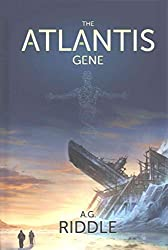 [(The Atlantis Gene : A Thriller (the Origin Mystery, Book 1))] [By (author) A G Riddle] published on (February, 2014)