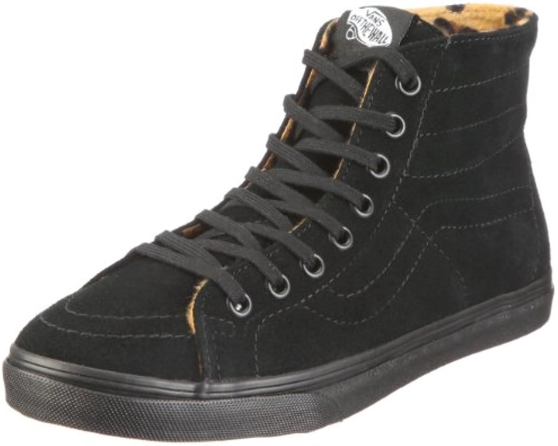 Vans U SK8-HI D-LO VL9ALAV Unisex - Erwachsene Sneaker