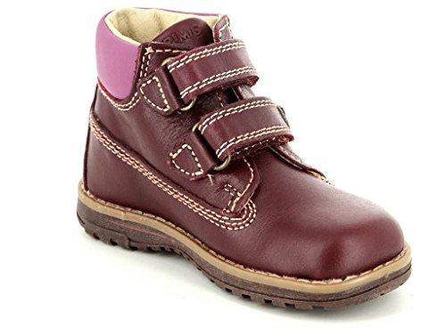 Primigi Aspy 40556/77 Kinder Boot in Weit Amarena