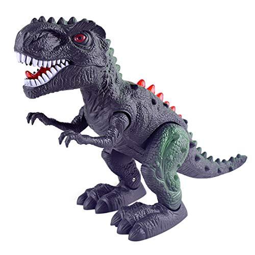 pielzeug zu Fuß Brüllender Tyrannosaurus Rex Dinosaurier ()