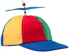 Idea Regalo - Boxer Gifts - Cappellino con elica