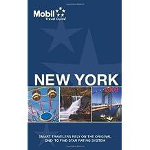 Mobil Travel Guide 2009 New York